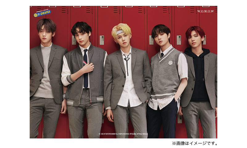 TXT_wowow_clear_poster_image