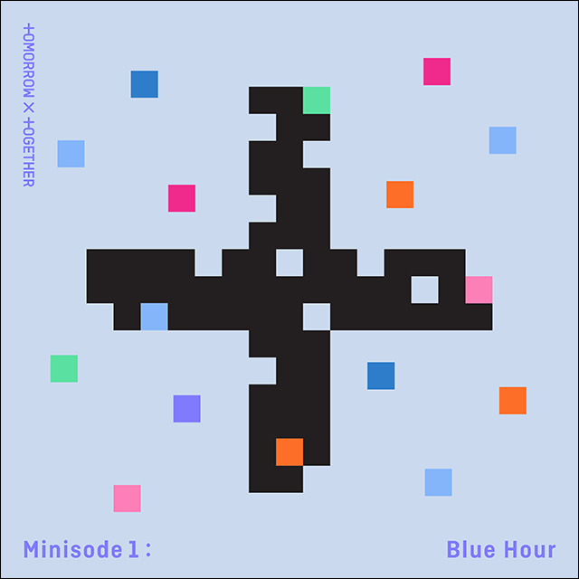 minisode1 : Blue Hour(