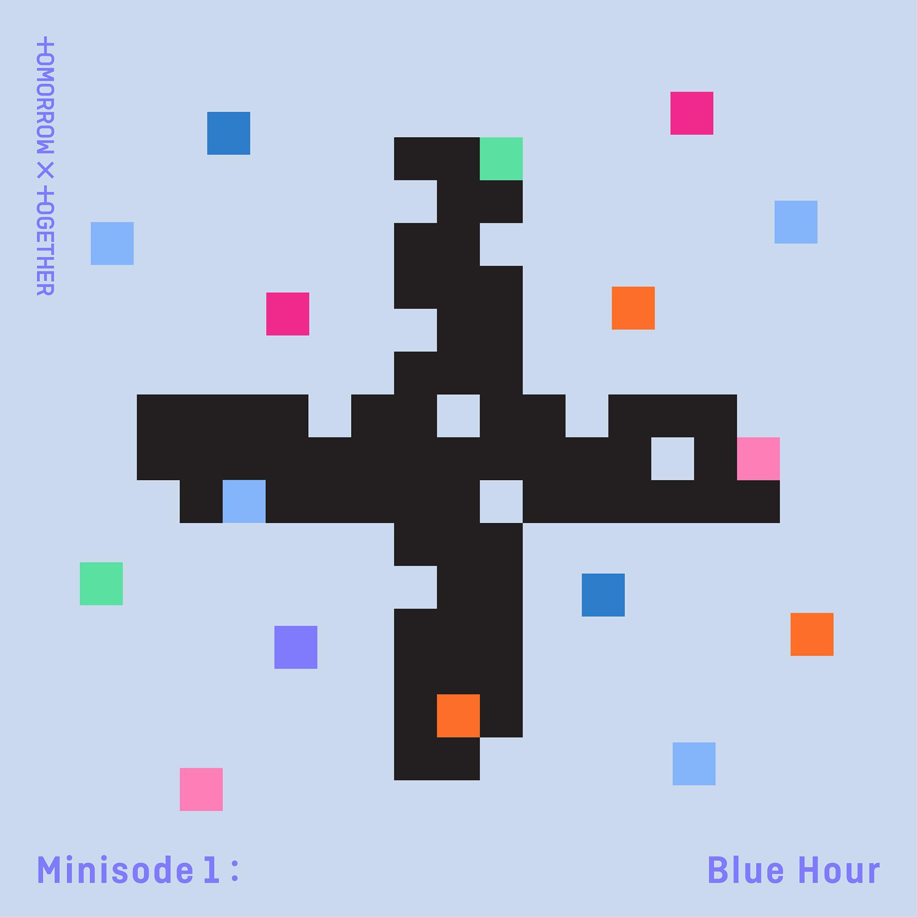 minisode1 : Blue Hour(
